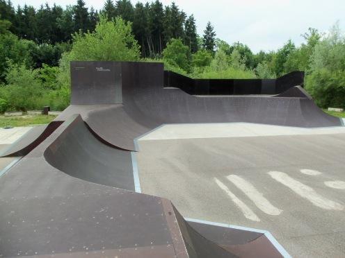 Skatepark Geltendorf 2013 003