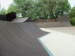 Skatepark Geltendorf 2013 009