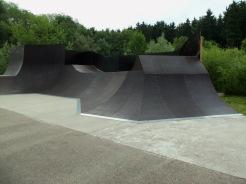 Skatepark Geltendorf 2013 013