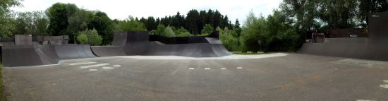 Skatepark Geltendorf 2013 044