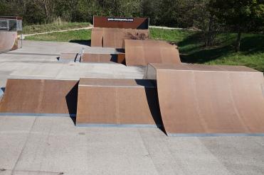 Skatepark Germering
