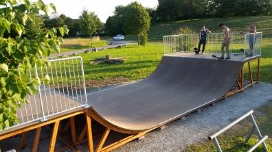 Skatepark Weilheim