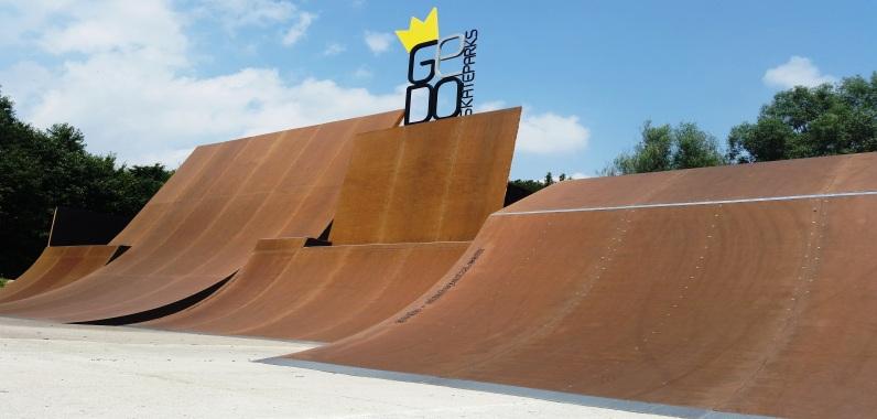 Skatepark Geltendorf