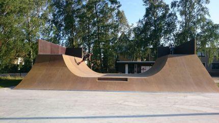 Skatepark Callenberg