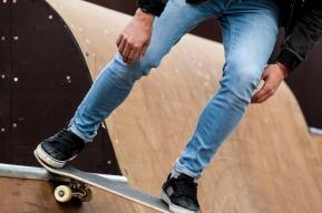 Schondorf mit Gedo-Skatebelag