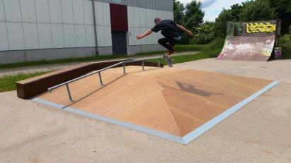 Skatepark Türkenfeld
