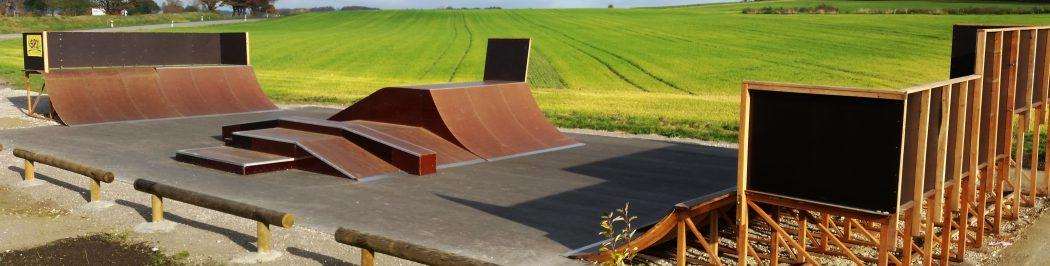 gedo skateparks