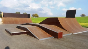 Skatepark Inning